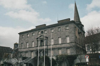 Bishop's Palace Waterford