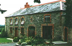 The Coach House - Front Image